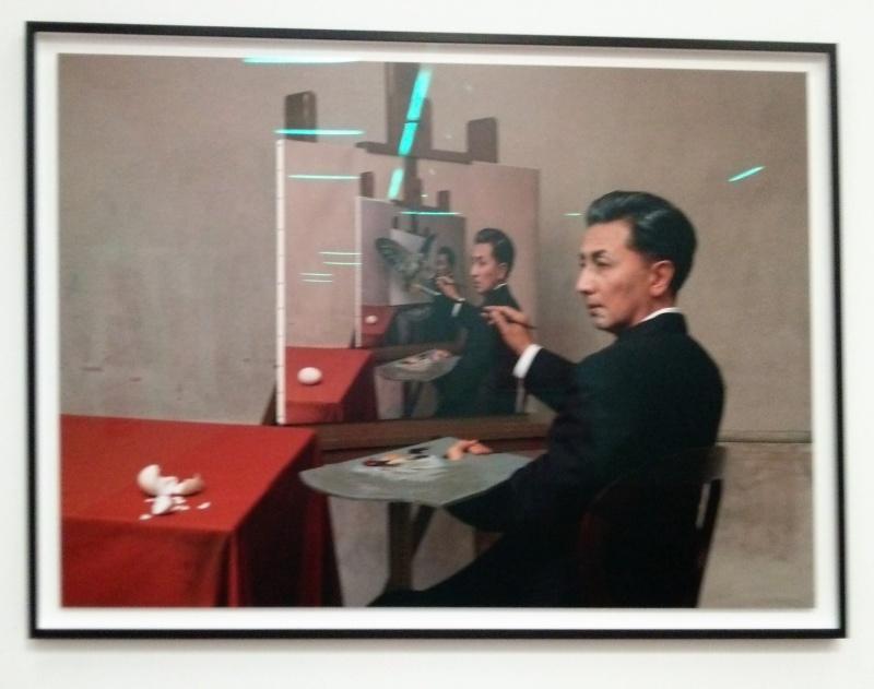面白すぎるよ!『森村泰昌 自画像の美術史 「私」と「わたし』が出会うとき』@国立国際美術館