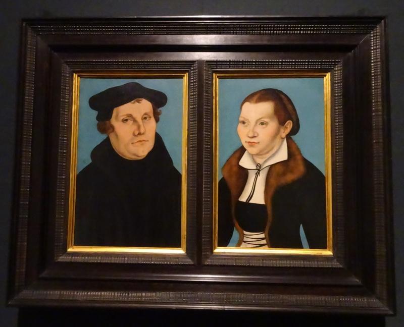 """クラーナハが描く女性たちは、強くてしたたか。""""クールビューティ""""?"""