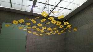 楽しい!! 春休みにお子さんと出かけよう『新宮晋の宇宙船』@兵庫県立美術館