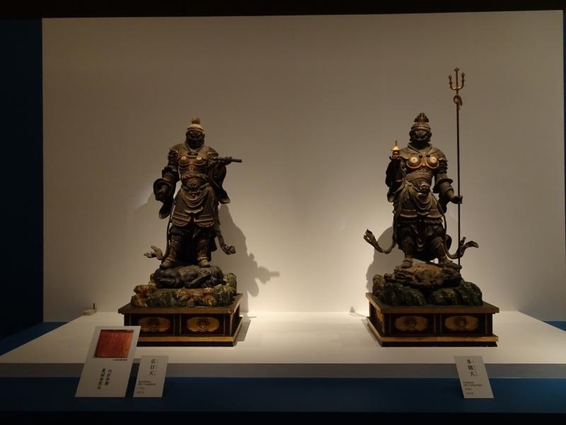 「仏師 快慶」ことはじめ 『快慶展』@奈良国立博物館