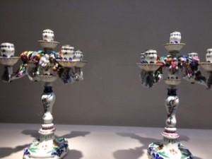 ヘレンド展 大阪市東洋陶磁美術館