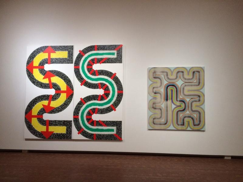 『ライアン・ガンダーによる所蔵品展ーかつてない素晴らしい物語』