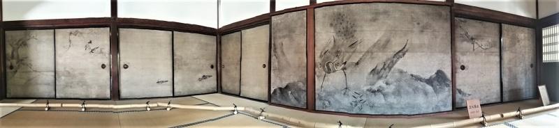 建仁寺と海北友松展@京都国立博物館