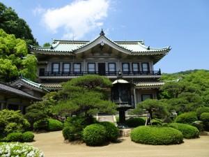 白鶴美術館 と阪神間の私立の美術館に思う。
