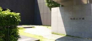 「開け!絵巻」@逸翁美術館と「悉有仏性」@香雪美術館
