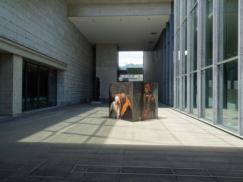 もうお出かけになりましたか『怖い絵』展@兵庫県立美術館へ。