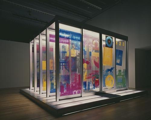 これからも共に… 国立国際美術館 開館40周年記念展が1月から