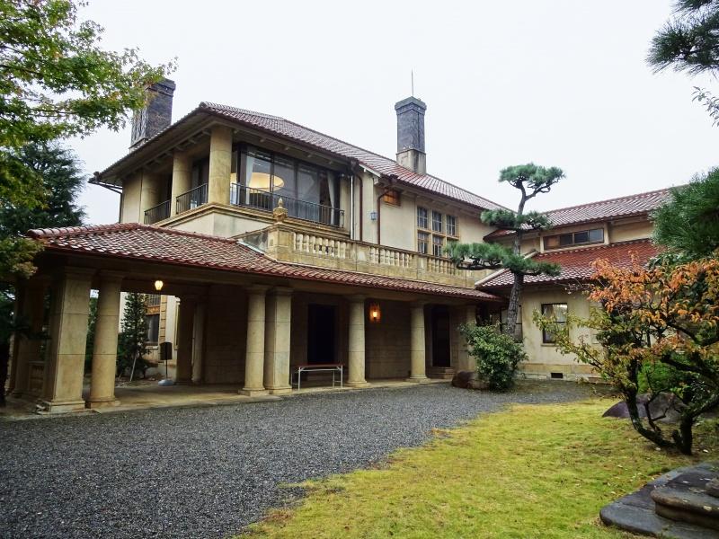 阪神間モダニズム 白鶴美術館と...